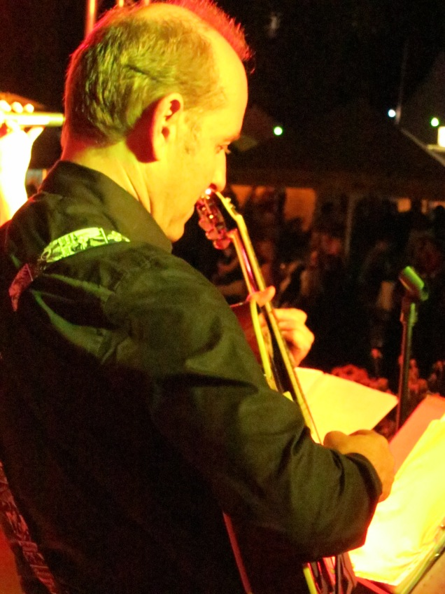 Markplatzfest 2014