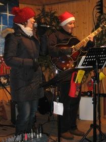 Weihnachtsmarkt Bretten 2012